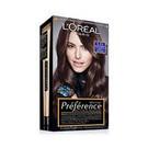 L`Oréal L'Oréal Préférence 5.21 - Licht Perle Asbruin - Permanent Coloring - Extra-Long Liebend
