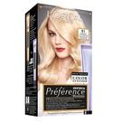 L`Oréal L'Oréal Préférence 01 Natur blond