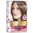 L`Oréal L'Oréal Paris Excellence Crème 6 - Donkerblond