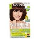 Garnier Garnier Nutrisse Crème 45 - Mahoniebruin