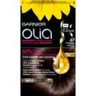 Garnier Garnier Olia 4P - Dark Brown Platinum