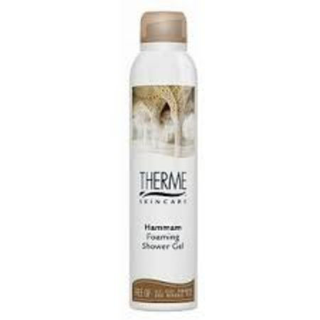 Therme Hammam Foaming Shower Gel 200 ml