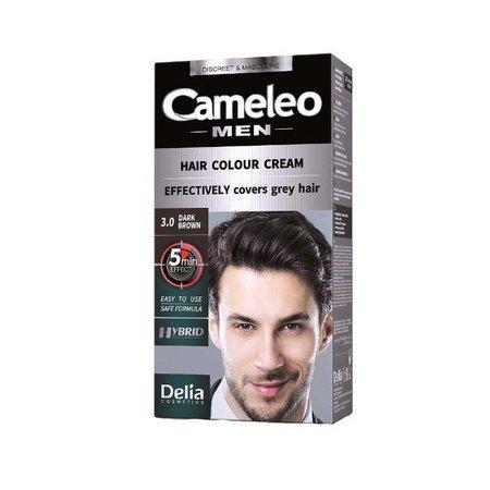Cameleo Men 3.0 Dark Brown