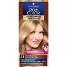 Schwarzkopf Poly Color Haarverf 31 Lichtblond 90 ml