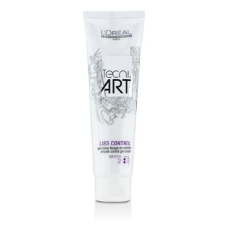 L'Oreal Tecni.Art Liss Control 150 ml