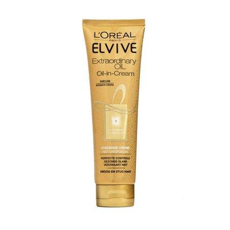 L'Oreal Elvive Außerordentliche Oil Hair Creme 150ml