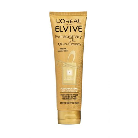 L'Oréal Elvive Extraordinary Oil Hair Cream 150 ml