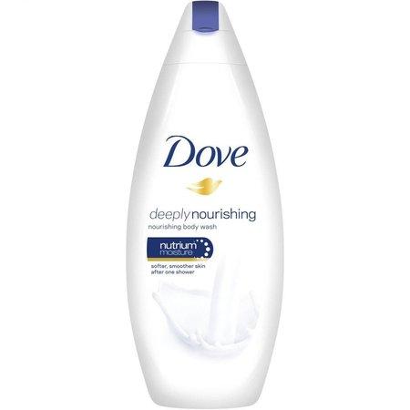 Dove Douchecreme Deeply Nourishing 250 ml