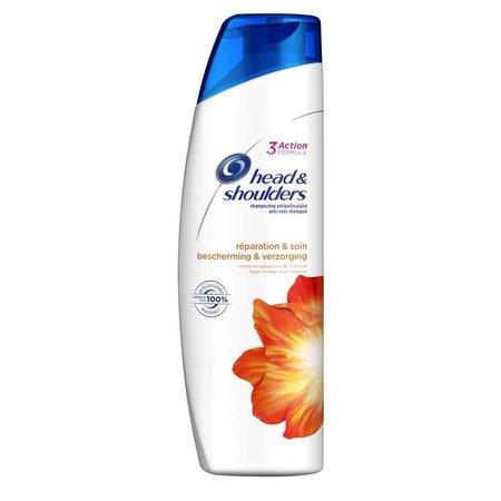 Kopf und Schultern Shampoo 280ml Schutz & Pflege