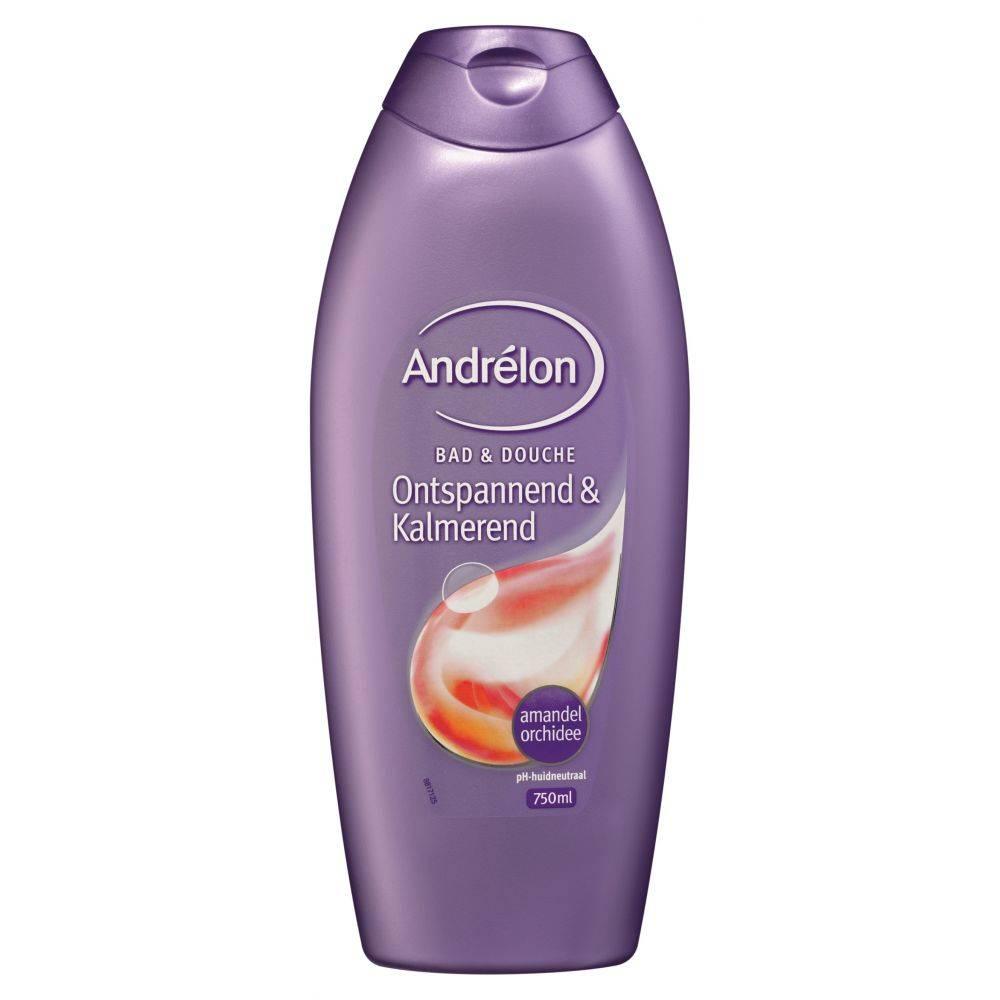 Andrelon Bad & Dusche Entspannend & Beruhigend 750 ml