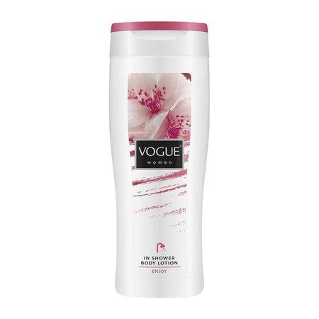 Vogue Women Enjoy In Shower Bodylotion 250 ml