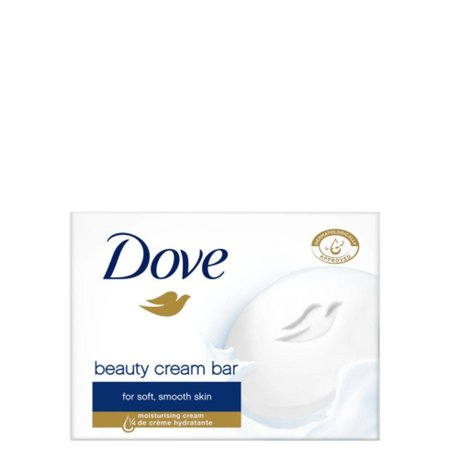 Dove Wash Tablet Beauty Cream 100 gr