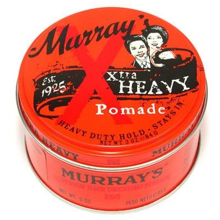 Murray's X-Tra Heavy