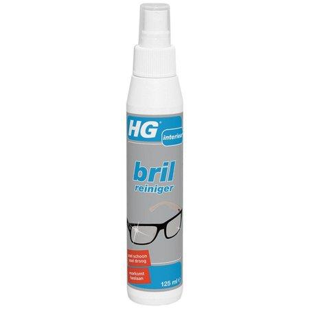HG Gläser Reiniger 125ml