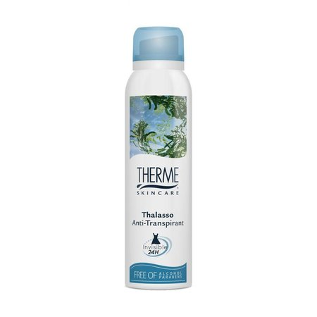 Therme Antitranspirant Thalasso 150ml