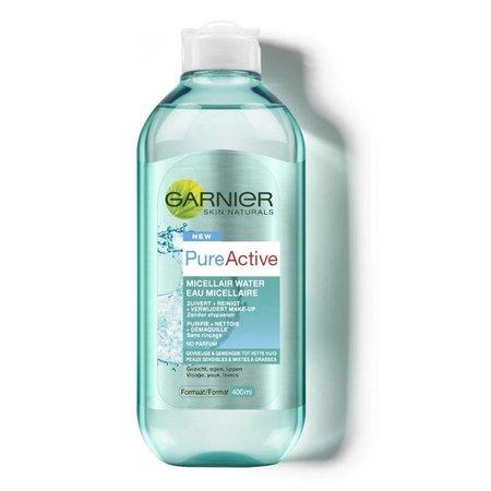 Garnier Reine Aktiv Micellar Reinigung von Wasser 400 ml