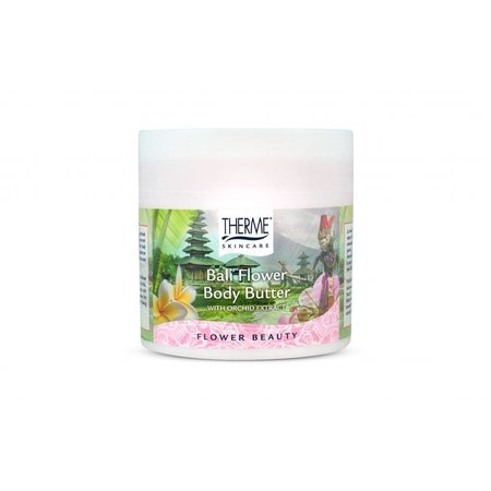Therme Body Butter Bali Blume 250 ml