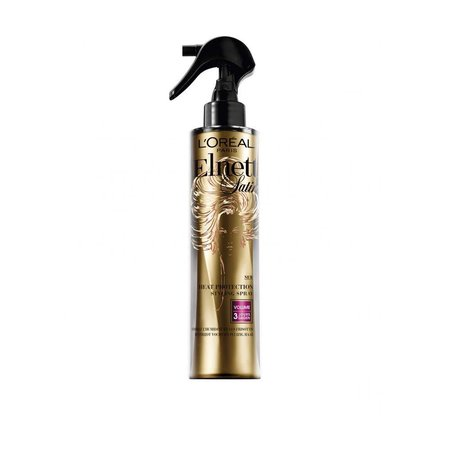 L'Oréal Elnett Heat Protection Volume 170 ml