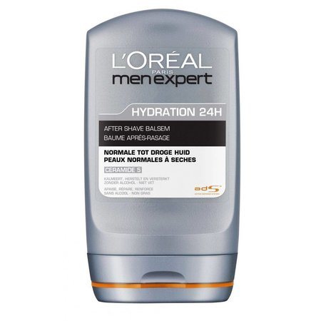 L'Oreal Men Expert Hydra Energy After Shave Balm 100 ml
