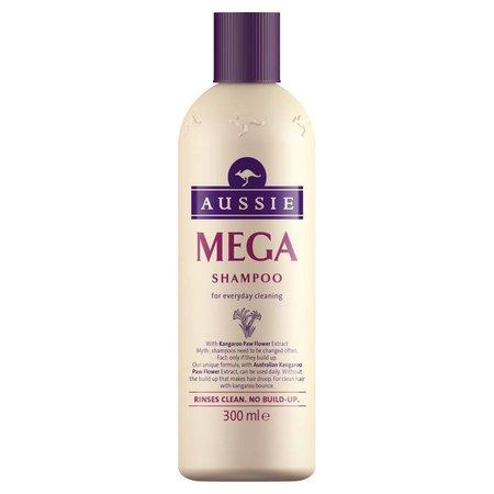 Aussie Daily Clean Shampoo 300 ml