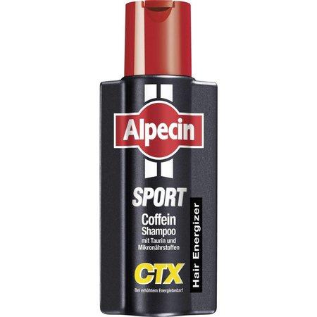 Alpecin Sport Caffeine Shampoo 250 ml