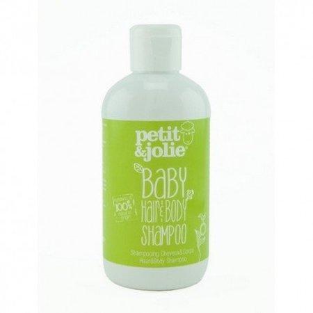Petit & Jolie Baby-Hair & Body Shampoo