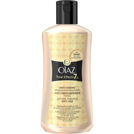 Olaz Total Effects 7-in-1 Cleaning Tonic 200 ml