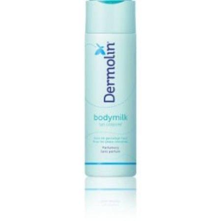 Dermolin Body Milk 200 ml