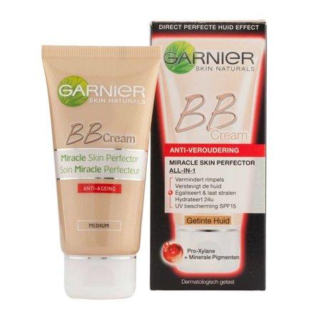 Garnier BB Cream Anti-Veroudering Medium 50 ml