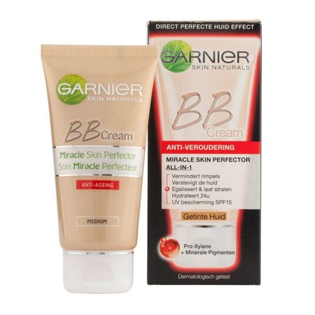 Garnier BB Creme Anti-Aging-Mittel 50ml
