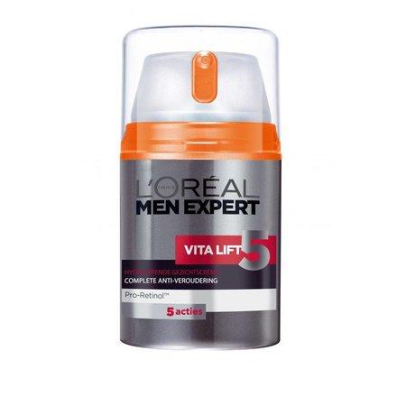 L'Oreal Men Expert Vita Aufzug 5 Tagescreme 50 ml
