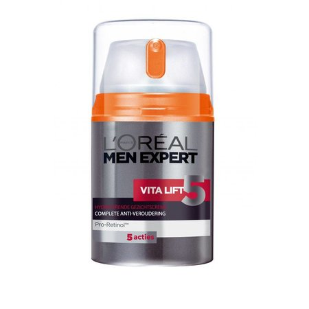L'Oréal Men Expert Vita Lift 5 Dagcrème 50 ml