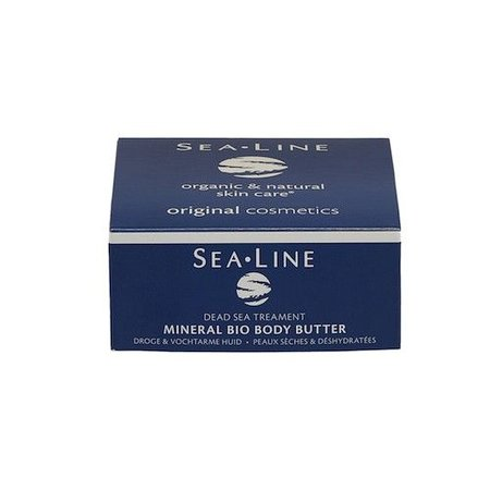 Sea-Line Mineral Bio Body Butter - 50 ml