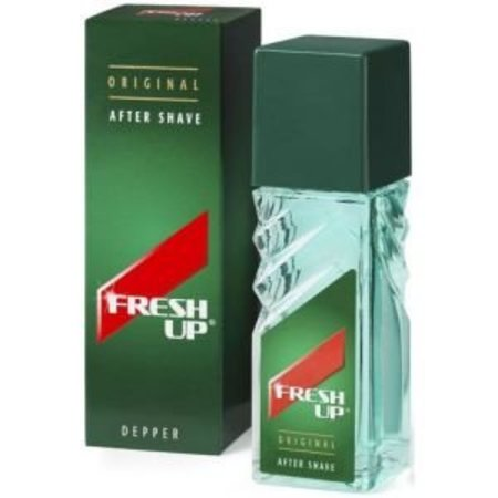 Fresh Up Depper Aftershave 100 ml