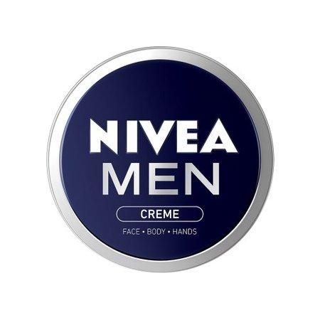 MEN Nivea Creme Body Cream - 75 ml