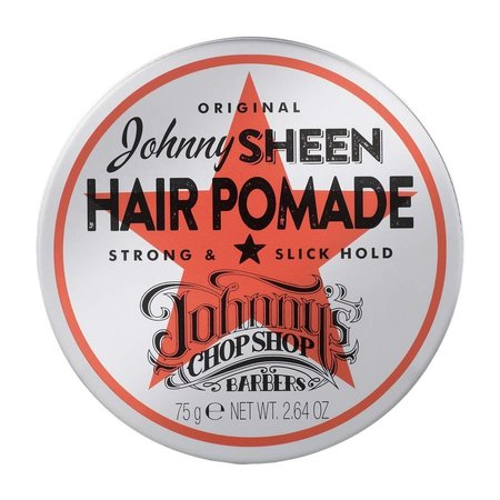 Johnnys Chop Shop Sheen Haarpomade