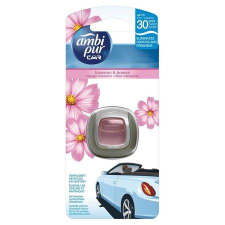 Ambi Pur Car Clip-On-Blüten und Breeze