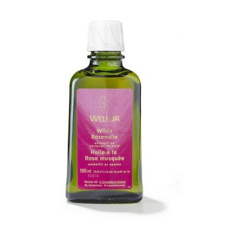 Weleda Wildrosen-Hautöl 100 ml