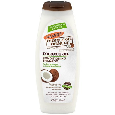 Palmer's Kokosnussöl Formel Conditioning - 400 ml - Shampoo