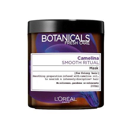 L'Oréal Botanicals Camelina glatte rituelle Haarmaske 200 ml