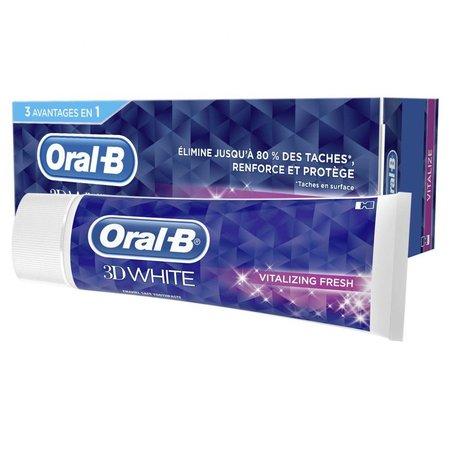 Oral-B Zahnpasta 3DWhite Vitalize 75 ml