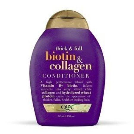 Organix Dick & Voll Biotin + Kollagen Conditioner