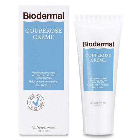 Biodermale Couperose-Creme 30 ml