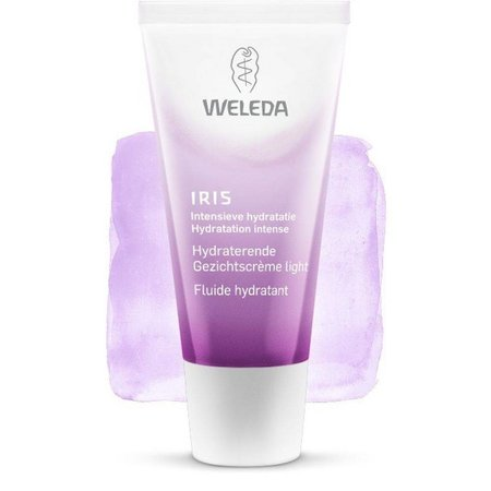 Weleda Gesichtscreme Iris 30 ml