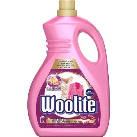 Woolite Wolle & Seide Keratin - Reinigungsmittel - 1 Liter