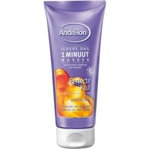 Andrelon Perfect Curl 1-Minuten-Haarmaske 180 ml