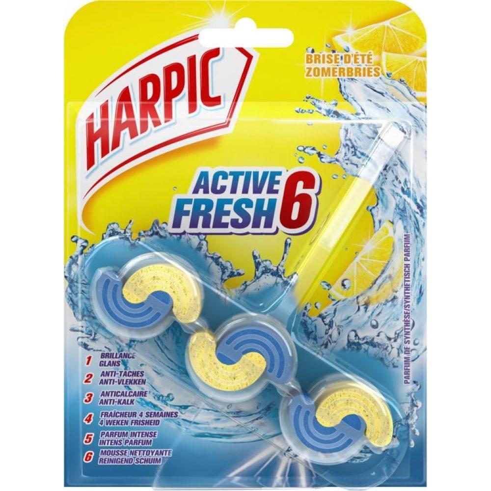 Harpic Toilettenblock Active Fresh Sommerbrise
