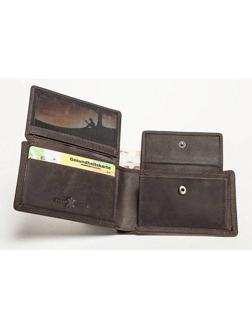 Hodalump Jeansbörse 1061-H