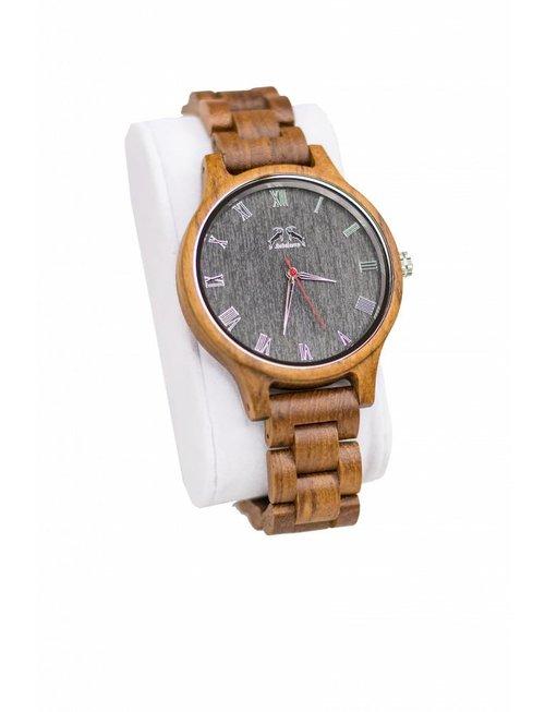 Hodalump Watch wood