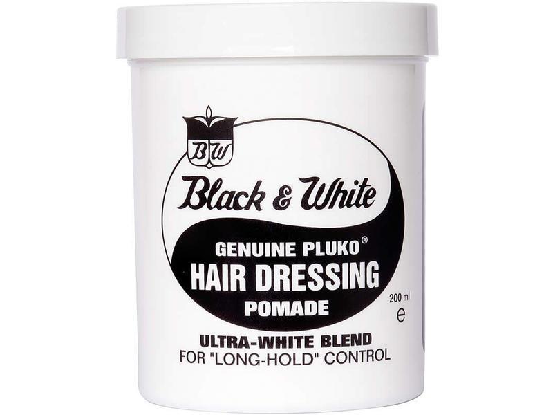 Black & White Original Pomade